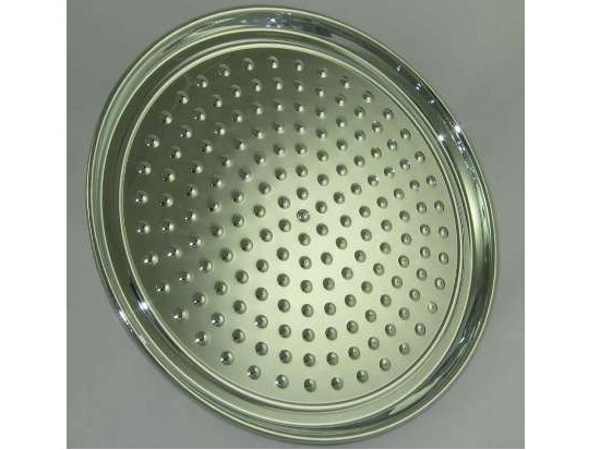 "12"" Euro RainShower Shower Head"