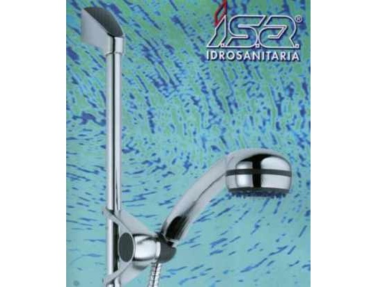 ISA Elite Slide Bar Shower Sets