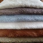 Luxury of Reya Micro Fiber Wash cloths