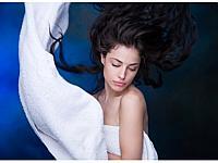 Luxury of Reya Micro Fiber Bath Towel Sets